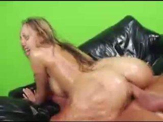 Tiana lynn anal