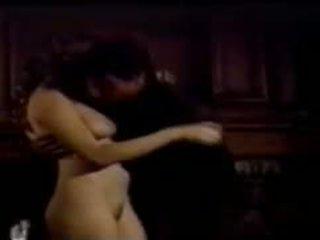 zien brunette, kwaliteit orale seks scène, nominale vaginale sex porno