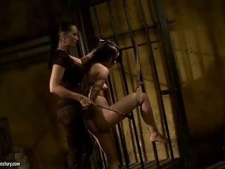 great humiliation, great submission, mistress mov