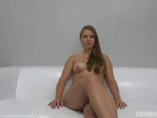 brunette porn, toy