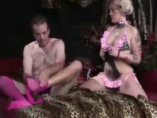 stripper, humiliation, femdom