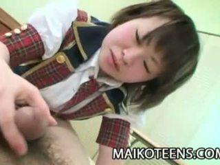 heißesten coed sehen, jung sie, nenn japanisch
