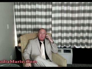 巨大 山雀 claudia marie: 脂肪 屁股 twerking 肛交 <span class=duration>- 4 min</span>