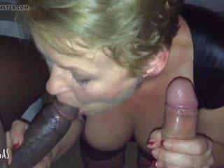 Double Trouble: Free BBC HD Porn Video 79