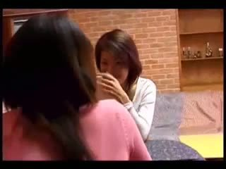 Tysingh - Japanese Hot wives trio uncensored