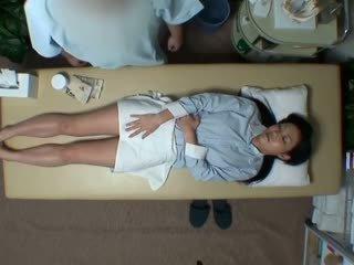 fingering free, massage hq, you uniform hq