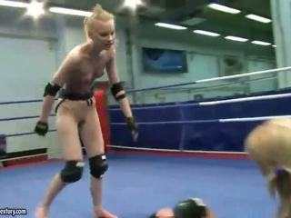 lesbian porn, watch lesbian fight thumbnail, muffdiving posted