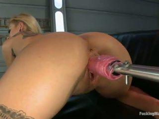 ideaal hd porn, fucking machines mov, plezier fuck machine film