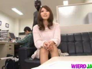 Rina Kato Asian Babe In A Crazy Japanese Sex Game