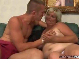 ideaal bbw video-, mooi grannies vid, beste matures