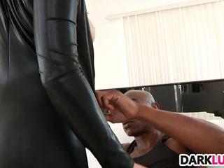 Karlee Grey gets Pounded by Huge Black Dick: Free Porn 09