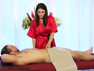 Fantasymassage a special italiyano masahe