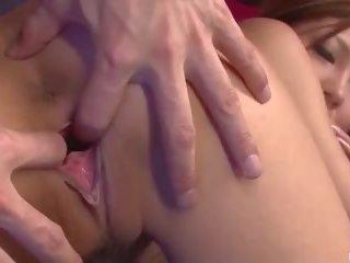 Miku Kohinata Sucks it in POV then - More at 69avs Com