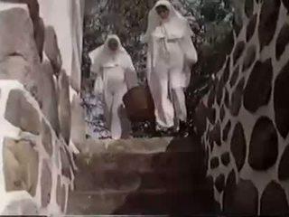 Depraved pagtatalik ng nuns