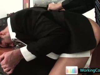 Jake doing een deeptroath