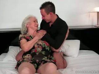 suge, vechi, bunică