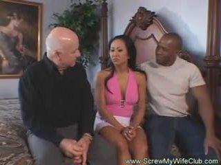 Watch This Hotwife Fuck, Her Hubby Did!