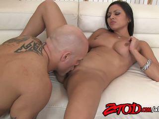 Adrianna Luna Sweet Lips, Free Latin HD Porn df
