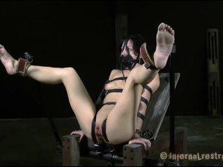 Tortured で upside ダウン ポジション