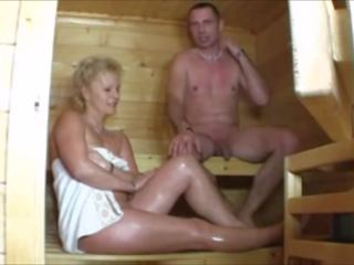 Geiler saunafick: bezmaksas dogging hd porno video 6f