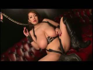 japonés, big boobs, hd porno