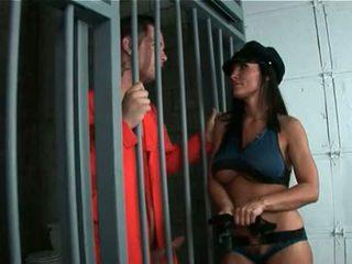 חם תחת אנמא משחק משטרה אישה rides ענק נוער זין