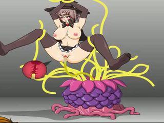 Witch meitene hentai