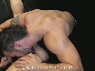 Logan McCree And Manuel DeBoxer