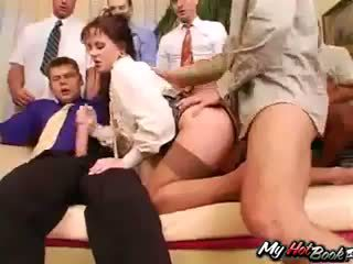 Brunetė anita blue knows kas turns men apie ir t