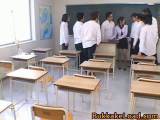 Đại học trường học giáo viên rei shina loves