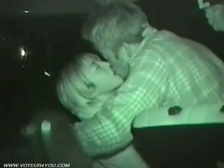 Infrared Camera Car Sex Full Record