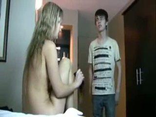 चलचित्र, लिंग, प्राकृतिक स्तन