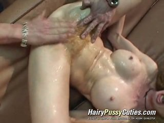 hardcore sex, cunt, hårete fitte
