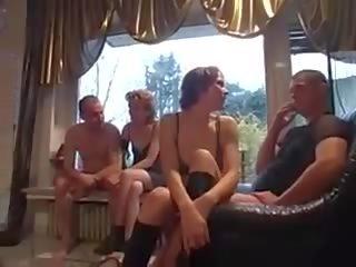 Vācieši grupa sekss swingers, bezmaksas grupa swingers porno video 1c