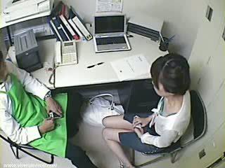 Shoplifting video girls