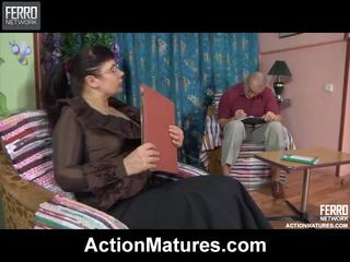 Action Matures Compilation All Over Ch...
