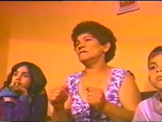 brasiliano, brune, sesso a tre