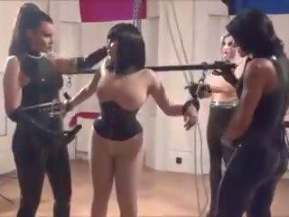 Latex puppe: kostenlos bondage & britisch porno video 7d