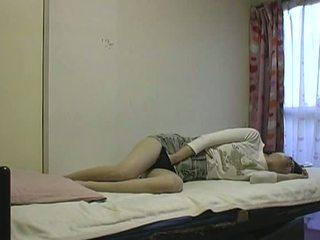 حجرة النوم, التايلاندية, الاستمناء