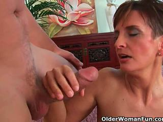 brunette, oral sex, doggystyle