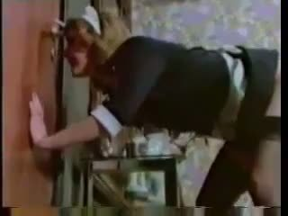 Vintage Maid Orgy: Free Anal Porn Video 87
