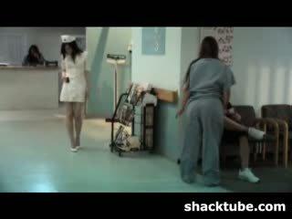 My Kind Of Hospital