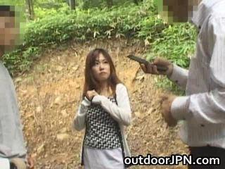 ญี่ปุ่น, สาวมือสมัครเล่น, ชาวตะวันออก