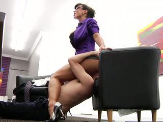 big boobs, glasses, big tits