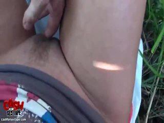 Mengen van video's door cash voor seks tape