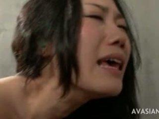 japonijos, threesome, mėgėjas