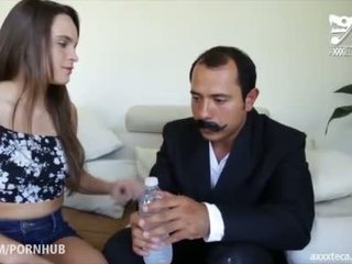 Porno mexicano, oud inventor evert geinstein fucks heet ginger tiener!