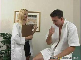prezervatīvs, ārsts, milf