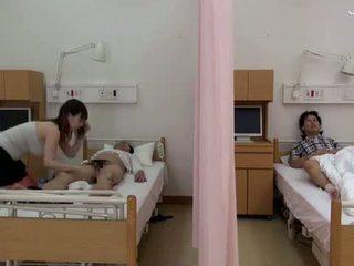 japanse, pijpbeurt, masturbatie