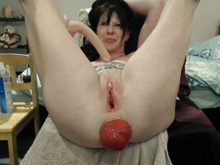Dirty Garden Girl Extreme Cam Show, Free Porn eb